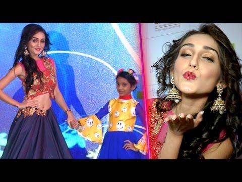 Tanya Sharma aka Meera's Gorgeous Look On Ramp | S