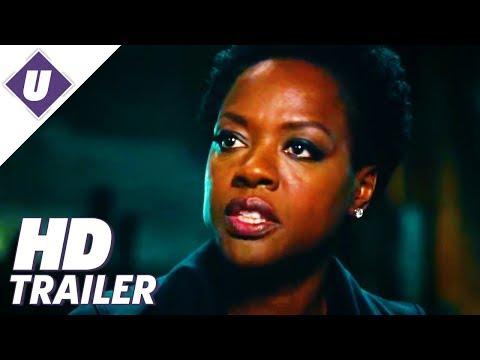 Widows - Official Trailer #2 (2018) | Viola Davis, Liam Neeson, Colin Farrell, Michelle Rodriguez