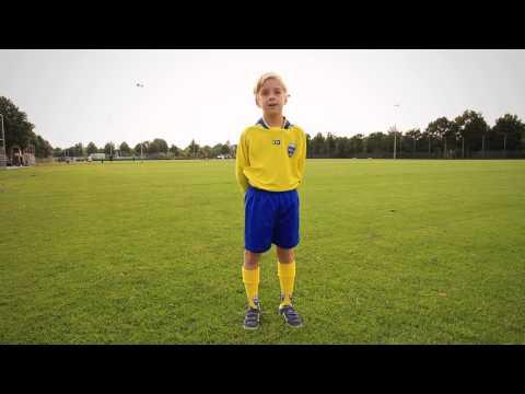 RKSV Mulo - Meer dan Voetbal Award Amateurclub