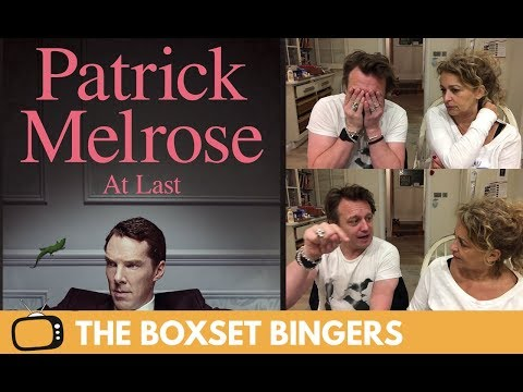 Patrick Melrose TV Series Review & Reaction Episode 1