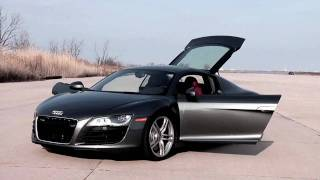 2009 Audi R8 Review - FLDetours