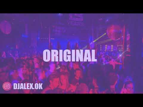 ORIGINAL - BAD BUNNY ✘ ARCANGEL [FIESTERO REMIX]