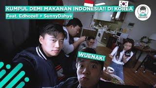 Video Makan Rendang di Seoul.. hehehe... MP3, 3GP, MP4, WEBM, AVI, FLV Juni 2019