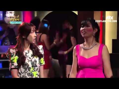 [Engsub] 130719 Sehun & Chanyeol @ Royal Villa sitcom [EXOPLANETVN.COM] (видео)