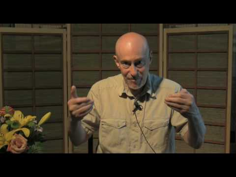 Self-Inquiry vs. Mindfulness Meditation (Shinzen Young)