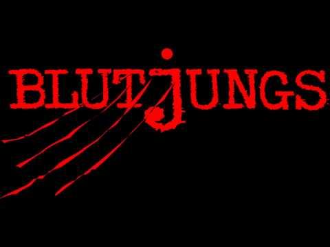 Blutjungs - Glastisch HD + Lyrics