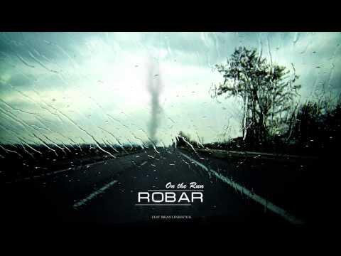 Tekst piosenki Brian Lenington (I-Exist) - On The Run (feat. Robar) po polsku