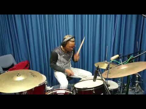 Soukous Drums Technique With Felix Ngindu