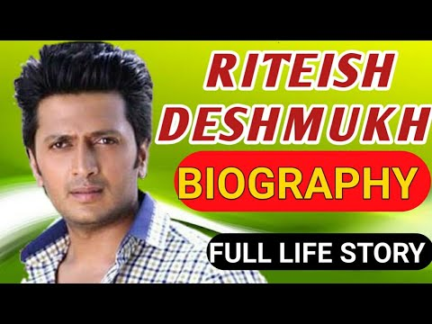 Video Riteish Deshmukh Biography || Total Dhammal download in MP3, 3GP, MP4, WEBM, AVI, FLV January 2017