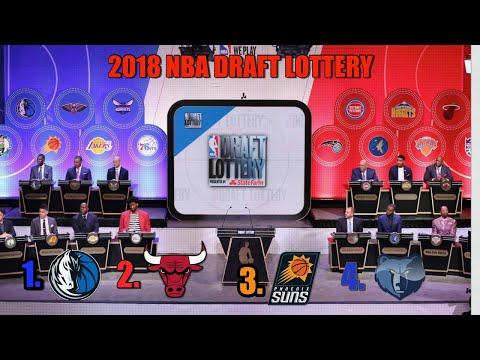 2018 NBA Draft Lottery PreShow!!!  Live Reaction Pt 1