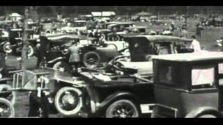 Alfa Romeo History - European Grand Prix (1925)