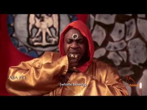 Ara Part 2 - Yoruba Latest 2018 Movie Now Showing On Yorubahood