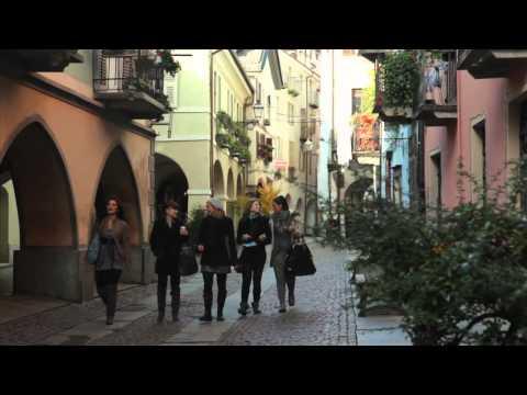 Video promozionale del comune