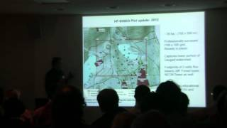 David Foster (Harvard Forest), David Orwig (Harvard Forest)&Aaron Ellison (Harvard Forest)