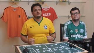 Prognóstico e análise tática deste jogo de futebol do campeonato brasileiro para fãs de futebol. Também tem dicas para quem gosta de apostar.