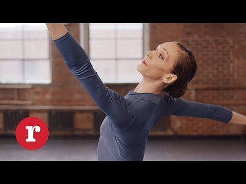A 40-Year-Old Principal Ballerina Gets Real About Life on Stage Post-Baby | Redbook + Revitalift