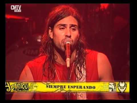 Mancha de Rolando video El Teatro 2004 - Show Completo