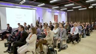 Caso práctico en el uso de la tecnología con API's - Salvador Mas, CEO de FINAMETRIX