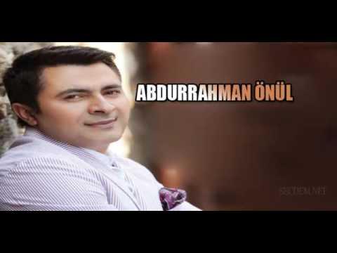 Abdurrahman Önül – Göç Etti Kervan Sözleri