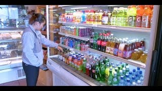 San Francisco eyes higher taxes on sugary drinks