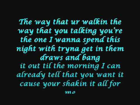 Nelly-Body on me Lyrics