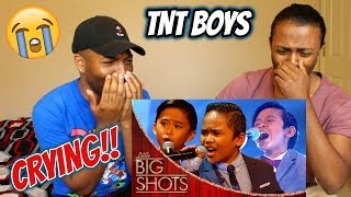 Video TNT Boys Sing Beyonce's Listen | Little Big Shots | (WE CRIED!!) MP3, 3GP, MP4, WEBM, AVI, FLV Agustus 2018