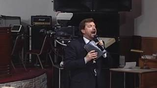 Evangelist Mike Murdock - Tuesday PM 2-23-1993