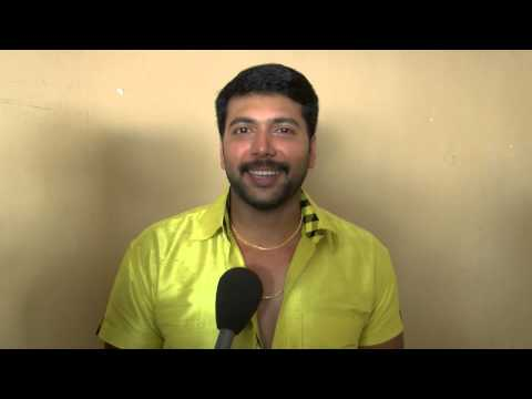 Bhooloham will release within this month - Actor Jayam Ravi - RedPix 24x7