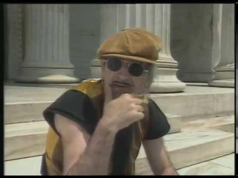 Νίκος Καρβέλας - Μούρη - Official Video Clip (видео)