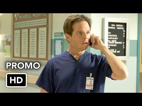 The Night Shift Season 4 Promo (HD)