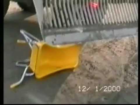 Brouette Altrad Méfran 110L coffre hdpe