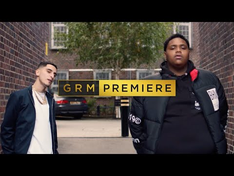 Geko x Stefflon Don x Dappy x Deno – Link Up [Music Video] | GRM Daily