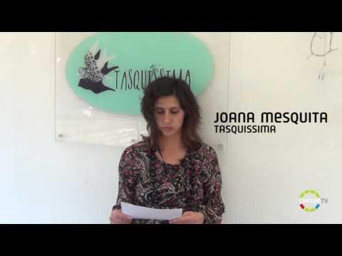 Ep. 389 - Comemorações do Dia Internacional da Mulher - Joana Mesquita