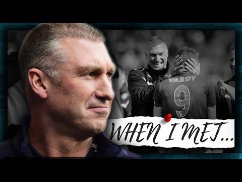 NIGEL PEARSON on his highs, lows and future aspirations as a manager | WHEN I MET... #3