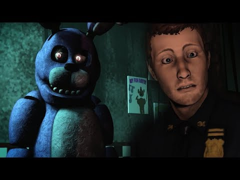 Five Nights at Freddy's: The Hidden Lore 2 Episode 1 (FNAF SFM Animation)