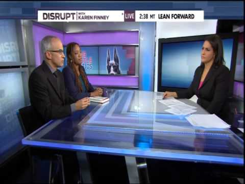 Ian Haney López and Heather McGhee discuss Dog Whistle Politics on MSNBC's Disrupt with Karen Finney