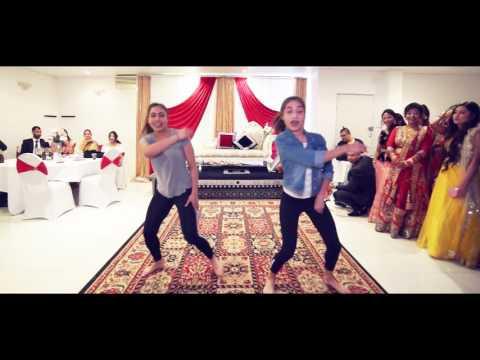 Video 2 sisters ROCKING  DANCE :
