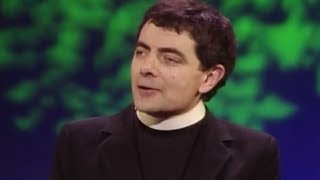 Download Video Rowan Atkinson Live - Tom, Dick and Harry MP3 3GP MP4