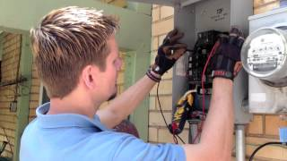 Video Half My House Is Out Of Power, CO Electrician MP3, 3GP, MP4, WEBM, AVI, FLV Juli 2018