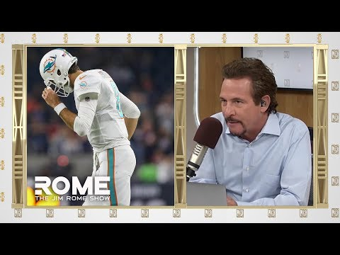 Video: Brocktober is OVER | The Jim Rome Show