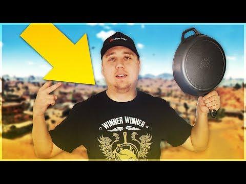 BATTLEGROUNDS В VR!!