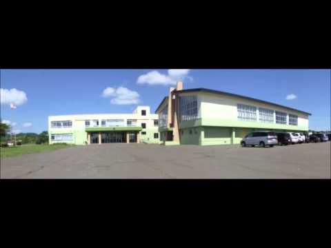 釧路市立音別中学校校歌