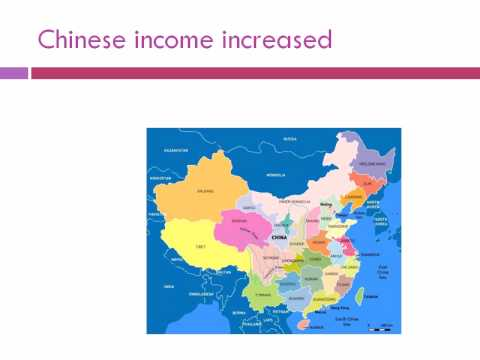 Did China Cause the Economic Crisis? Part 2