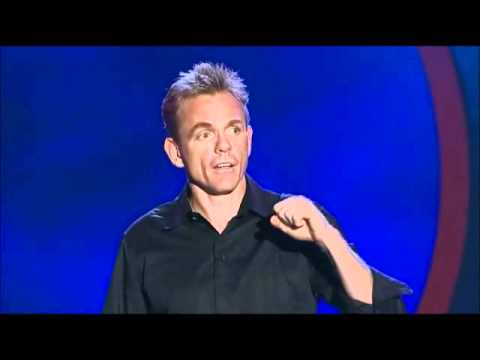 Christopher Titus inner retard