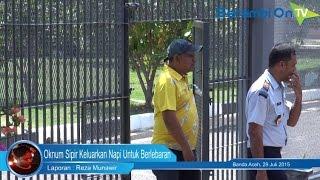 Download Video Oknum Sipir di Aceh Keluarkan Napi Untuk Berlebaran MP3 3GP MP4