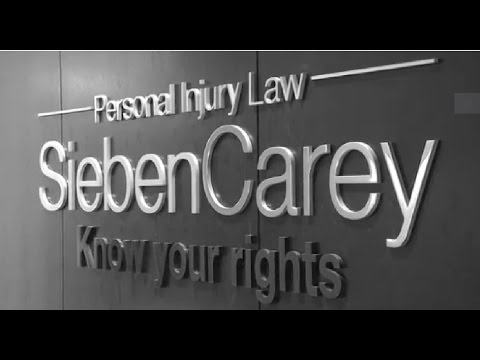 Auto Accident Attorneys MN - SiebenCarey