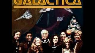 Battlestar Galactica Original Theme