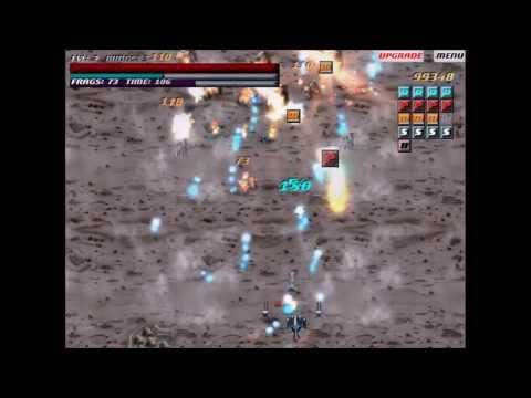 Video of Wing Zero-Death Assault