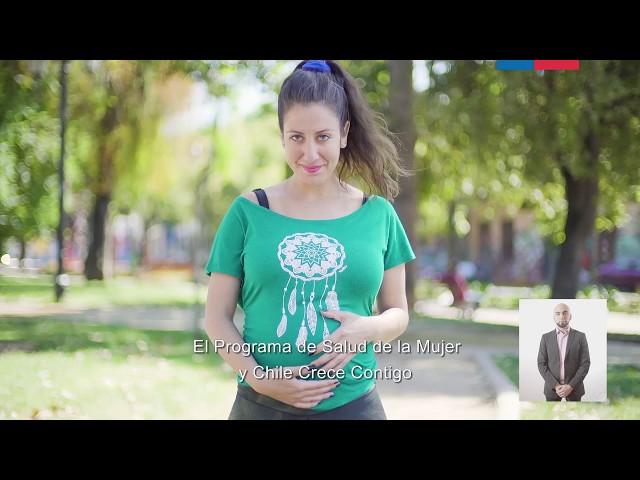 Resumen del DVD Ejercicios y actividad física perinatal