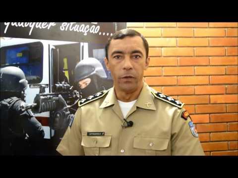 Programa Abordando a Notícia - 23/06/2016 - TV PMAL
